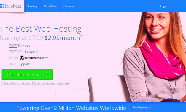 Bluehost Hosting Plans and Features Analysis