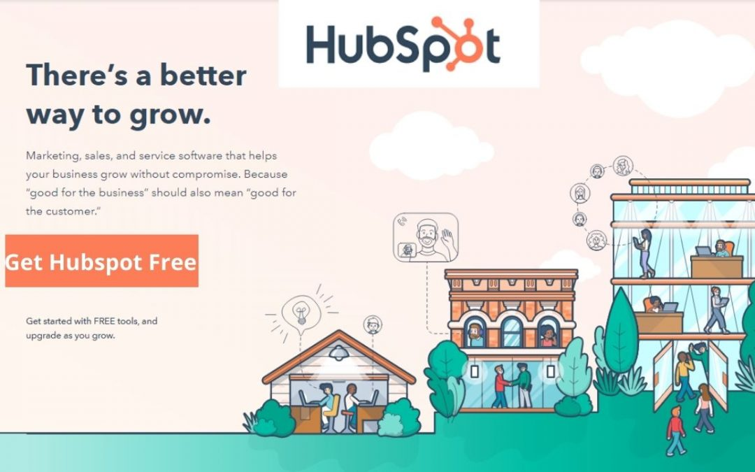WHAT IS HUBSPOT? WHAT ARE BEST  ATTRIBUTES OF HUBSPOT? HUBSPOT FEATURES | PRICING | PROS & CONS